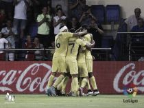 Villarreal 3-1 Espanyol: Bakambu late brace seals victory