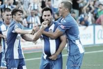 El Atlético Baleares suma otros tres puntos
