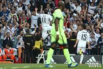 """Bale: """"La afición ha estado increíble"""""""
