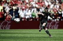 MVP de Gales: Bale lo intentó pero no pudo