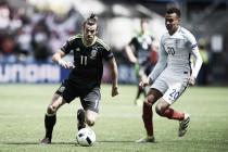 Análisis táctico del Inglaterra - Gales: el gol de Bale no fue suficiente