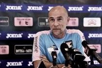 """Palermo, Ballardini: """"Il Sassuolo è un esempio, non parlo di mercato"""""""
