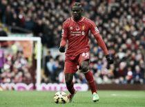 """Balotelli is happy at Liverpool"" insists agent Mino Raiola"