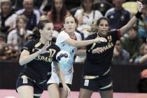El balonmano femenino y los Juegos Olímpicos