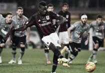 Milan - Alessandria: es el momento para hacer historia