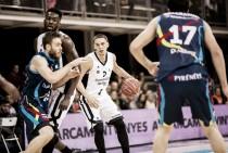 El uno por uno del Dominion Bilbao Basket frente al MoraBanc Andorra