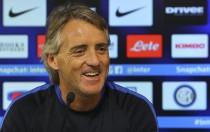 """Inter, Mancini: """"Nel calcio non si ha molta pazienza, i risultati condizionano tutto"""""""