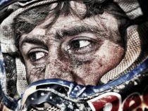 Rally Dakar 2015. Joan Barreda: la mirada del tuerto