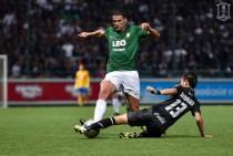 Aridane Santana será nuevo jugador del Mirandés