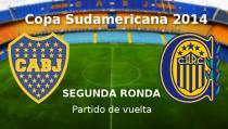 Boca vs Rosario Central: en busca de los octavos de final