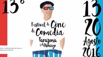 """""""Nuestros amantes"""" cerró las proyecciones del 13 Festival de Cine de Comedia de Tarazona"""
