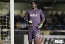 Resumen Villarreal CF 2015/2016: Mariano Barbosa, pocas oportunidades