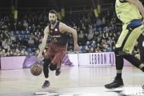 El Barça supera con creces al Estudiantes