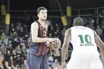 Panathinaikos - FC Barcelona: dos gigantes en horas bajas