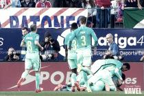 Atlético de Madrid - FC Barcelona: puntuaciones del Barcelona, jornada 24 de La Liga