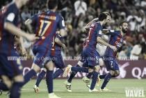 FC Barcelona: noviembre