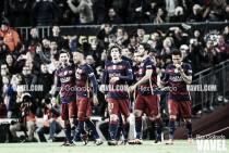 Puntuaciones Barcelona-Manchester City, Jornada 3 Champions 2016