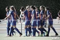 Liga Iberdrola: sin gol no hay alegría