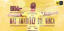 Barcelona Sporting Club sigue demostrando que tiene la mejor hinchada del país