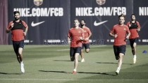 El Barça ya prepara la Supercopa de España
