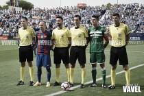 El CD Leganés visitará el Camp Nou por primera vez en su historia