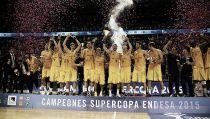 El renovado Barcelona acaba con el sueño del Unicaja