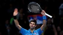 Federer confirme, Djokovic passe
