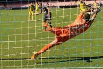 Figuraccia azzurra, Napoli - Chievo finisce 0 a 1