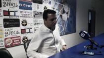 """José Manuel Barla: """"Se verá un equipo agresivo yendo a por el partido"""""""