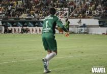 "Marcelo Barovero: ""Debemos ir a ganar"""