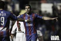 Levante vs Real Sociedad en vivo y en directo online
