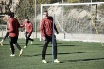 Llegan dos jugadores más a Tarragona