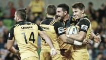 Super Rugby round 8 review: Brumbies complete double over Waratahs, whilst Cheetahs demolish Sunwolves