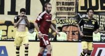 Borussia Dortmund- Union Berlin: desquitarse de la mala imagen liguera