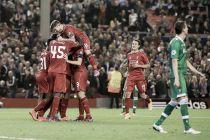 Basilea - Liverpool: la disputa por el segundo lugar