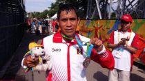 Toronto 2015: Raúl Pacheco gana medalla de plata para Perú en maratón
