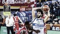 LegaBasket - Vittoria contro Pistoia e Final Eight per un'inarrestabile Brescia