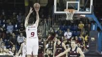 Así llega el Laboral Kutxa, próximo rival del RETAbet Gipuzkoa Basket