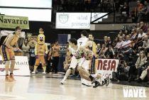 Laboral Kutxa - Valencia Basket: duelo fraticida en el Buesa Arena