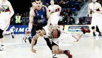 El Laboral Kutxa se clasifica para el Top 16 y elimina al Valencia Basket