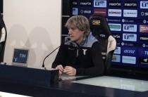 """Lazio, Basta: """"Per essere grandi dobbiamo essere mutevoli, non pensiamo ancora al derby"""""""