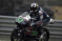 GP Catalogna: prima pole di carriera per Bastianini
