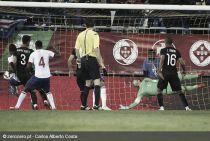 Cabo Verde saca los colores a Portugal