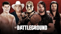 Goldust y Cody Rhodes se ganaron su continuidad en Battleground 2013