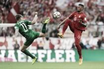Pela DFB Pokal, Bayern de Munique recebe Augsburg em clássico da Baviera