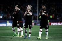 Mesmo com desclassificação, jogadores do Leverkusen valorizam atuação da equipe