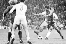 Real Madrid contra Bayern, David contra Goliath