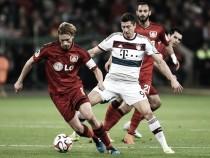Bayer Leverkusen vs Bayern de Múnich en vivo y directo online