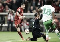 Partido Bayern - Wolfsburgo en vivo y directo online en Bundesliga 2016