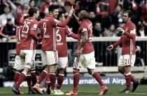 El Bayern de Múnich tritura al Hamburgo
